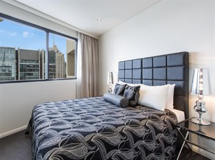 【シドニー ホテル】Meriton Serviced Apartments Kent Street(Meriton Serviced Apartments Kent Street)