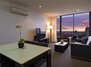【シドニー ホテル】Meriton Serviced Apartments Campbell Street(Meriton Serviced Apartments Campbell Street)