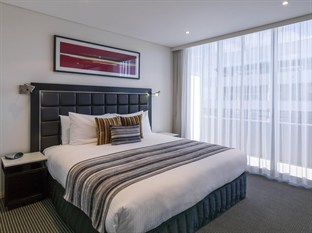 【シドニー ホテル】Meriton Serviced Apartments Parramatta(Meriton Serviced Apartments Parramatta)