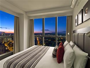 【ブリスベン ホテル】Meriton Serviced Apartments Adelaide Street(Meriton Serviced Apartments Adelaide Street)