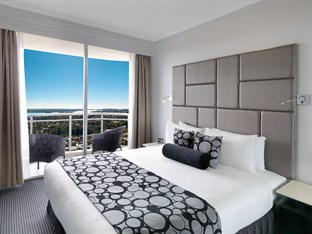 【シドニー ホテル】Meriton Serviced Apartments Bondi Junction(Meriton Serviced Apartments Bondi Junction)