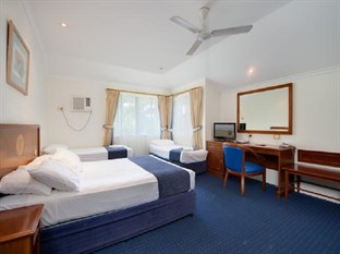 【ケアンズ ホテル】Cairns Southside International Hotel (Cairns Southside International Hotel )