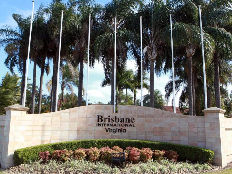 【ブリスベン ホテル】Brisbane International - Virginia Hotel(Brisbane International - Virginia Hotel)